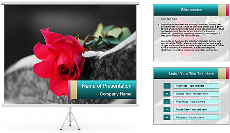 0000083910 PowerPoint Template