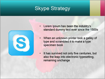 0000083910 PowerPoint Template - Slide 8