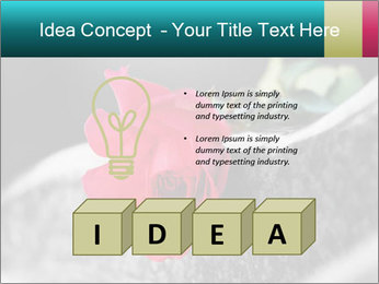 0000083910 PowerPoint Template - Slide 80
