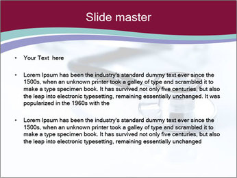 0000083911 PowerPoint Templates - Slide 2
