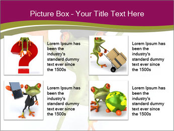 0000083912 PowerPoint Template - Slide 14