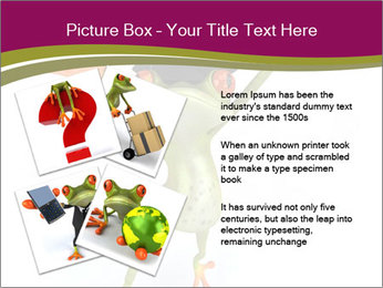 0000083912 PowerPoint Template - Slide 23