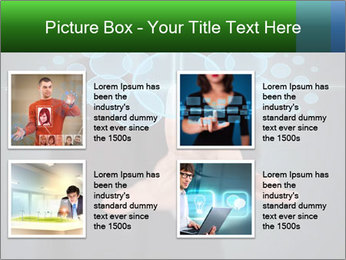 0000083913 PowerPoint Templates - Slide 14