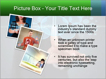 0000083913 PowerPoint Templates - Slide 17