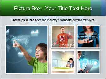 0000083913 PowerPoint Template - Slide 19