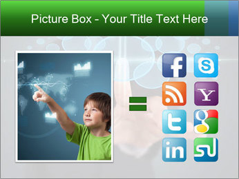 0000083913 PowerPoint Templates - Slide 21