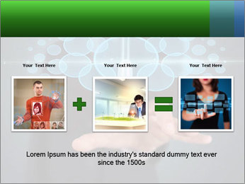 0000083913 PowerPoint Templates - Slide 22