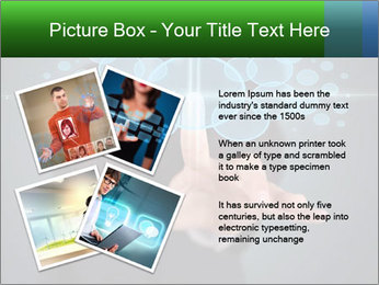 0000083913 PowerPoint Templates - Slide 23