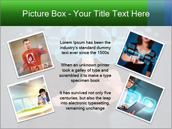 0000083913 PowerPoint Templates - Slide 24