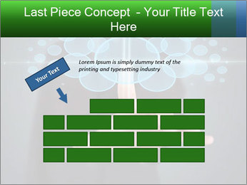 0000083913 PowerPoint Templates - Slide 46