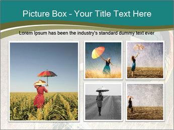 0000083914 PowerPoint Template - Slide 19