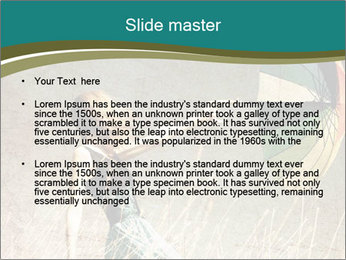 0000083914 PowerPoint Template - Slide 2
