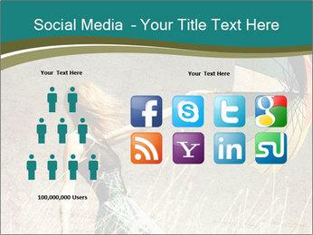 0000083914 PowerPoint Template - Slide 5