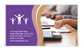 0000083915 Business Card Templates