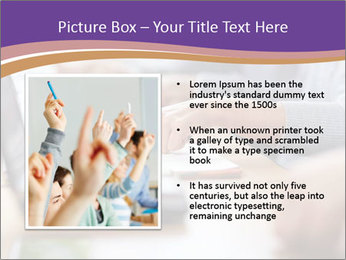 0000083915 PowerPoint Template - Slide 13