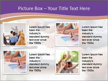 0000083915 PowerPoint Template - Slide 14