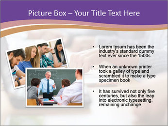0000083915 PowerPoint Templates - Slide 20