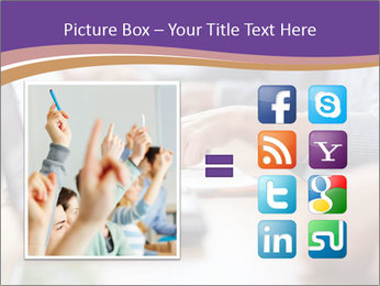 0000083915 PowerPoint Template - Slide 21