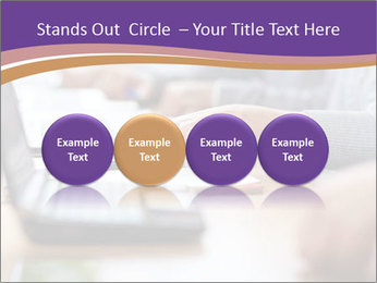 0000083915 PowerPoint Template - Slide 76