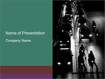 0000083916 PowerPoint Template - Slide 1