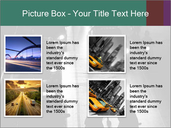 0000083916 PowerPoint Template - Slide 14