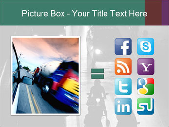 0000083916 PowerPoint Template - Slide 21