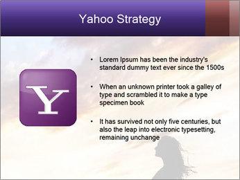 0000083917 PowerPoint Templates - Slide 11