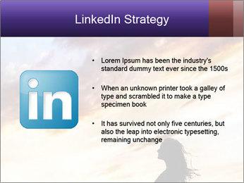 0000083917 PowerPoint Templates - Slide 12