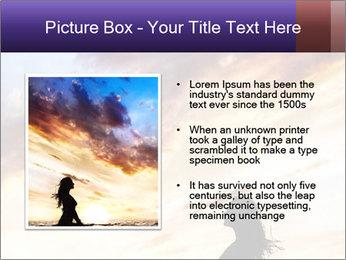 0000083917 PowerPoint Templates - Slide 13