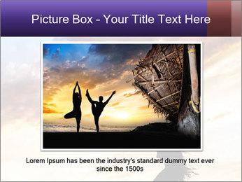 0000083917 PowerPoint Templates - Slide 15