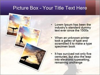 0000083917 PowerPoint Templates - Slide 17
