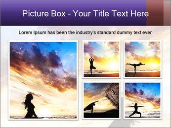 0000083917 PowerPoint Templates - Slide 19