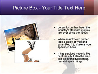 0000083917 PowerPoint Templates - Slide 20