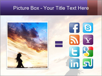 0000083917 PowerPoint Templates - Slide 21