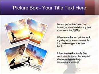 0000083917 PowerPoint Templates - Slide 23