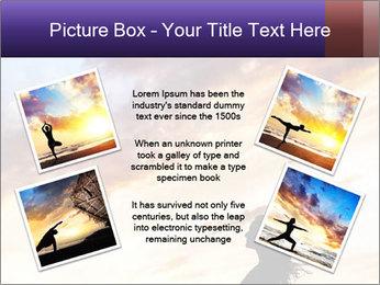 0000083917 PowerPoint Templates - Slide 24