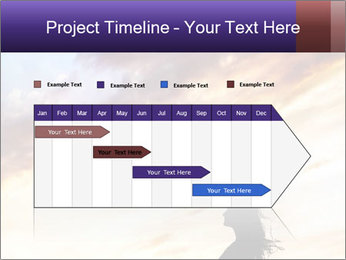 0000083917 PowerPoint Templates - Slide 25