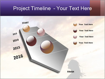 0000083917 PowerPoint Templates - Slide 26