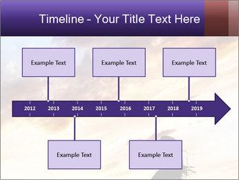 0000083917 PowerPoint Templates - Slide 28