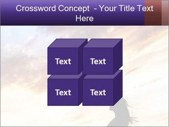 0000083917 PowerPoint Templates - Slide 39
