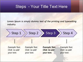 0000083917 PowerPoint Templates - Slide 4