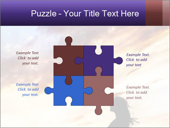 0000083917 PowerPoint Templates - Slide 43