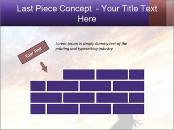 0000083917 PowerPoint Templates - Slide 46