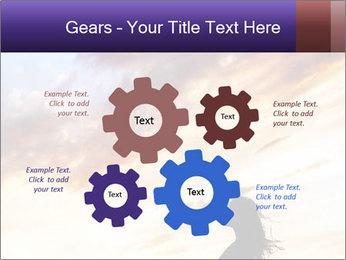 0000083917 PowerPoint Templates - Slide 47