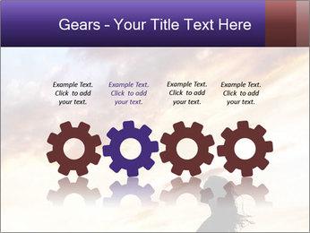 0000083917 PowerPoint Templates - Slide 48