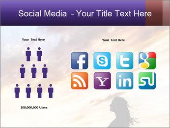 0000083917 PowerPoint Templates - Slide 5