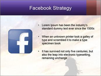 0000083917 PowerPoint Templates - Slide 6