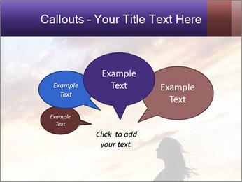 0000083917 PowerPoint Templates - Slide 73