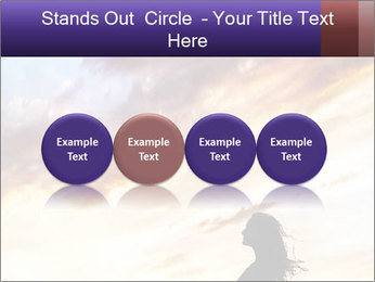 0000083917 PowerPoint Templates - Slide 76