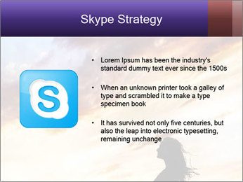 0000083917 PowerPoint Template - Slide 8